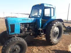 МТЗ 80. Продам трактор МТЗ-80. Под заказ