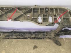 Крепление радиатора