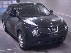Nissan Juke. NF15, MR16DDT
