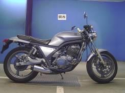 Yamaha SRX 600, 1990