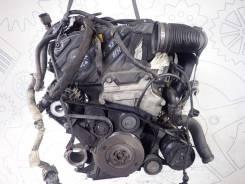 Контрактный двигатель Opel Zafira B, 2005-2012, 1.9 л, дизель (Z19DT)