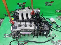 Двигатель Mazda Capella Wagon
