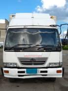 Nissan Diesel. Продается грузовик , 6 997куб. см., 5 000кг., 4x2