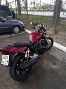 Honda CB 400SF, 1999