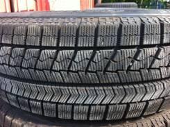Bridgestone Blizzak VRX. зимние, без шипов, 2013 год, б/у, износ 10%
