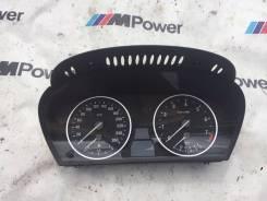 Панель приборов. BMW X5, E70