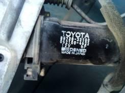 Стеклоподъемный механизм. Toyota Vista, CV30, SV30, SV32, SV33, SV35 Toyota Scepter, SXV10, VCV10 Toyota Camry, CV30, MCV10, SV30, SV32, SV33, SV35, S...