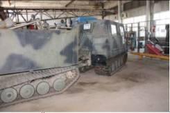 Hagglunds BV-206. Вездеход Hagglunds BV206, В Волгоградской обл г. Волгоград, 3 950кг.