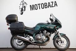 Yamaha XJ 400 Diversion. 600куб. см., исправен, птс, без пробега