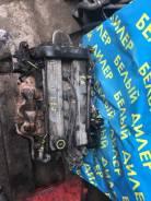 Двигатель Ford L1J Zetec 1,6 литра
