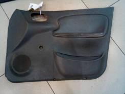 Обшивка двери передней правой (под механику) Chevrolet Lanos 2004-2010 Номер OEM 96304803