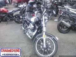 Harley-Davidson Sportster Roadster XLS1000 10093, 1984