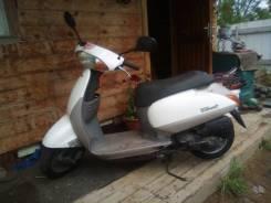 Honda Tact, 2002