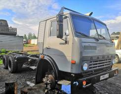 КамАЗ 53212, 2019