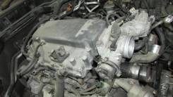 Двигатель в сборе. Lexus LX470, UZJ100 Toyota Land Cruiser, UZJ100, J100, UZJ100W, UZJ100L 2UZFE