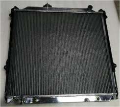 Радиатор алюминиевый 40мм Toyota Surf, Prado 96-02
