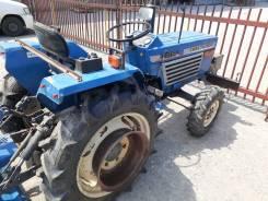 Iseki TU. Мини трактор, 19 л.с.