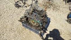 АКПП. Toyota Sprinter Carib, AE111, AE111G Двигатель 4AFE