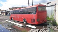 Ssangyong Transtar, 1997