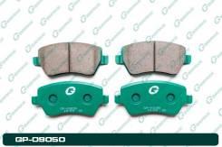 Передние тормозные колодки SUZUKI, RENAULT, NISSAN, OPEL G-Brake GP09050