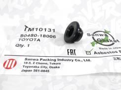 Прокладка сапуна 90480-18006 SANWA TM10131