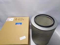 Фильтр воздушный. Toyota Dyna, WU600, WU650, WU700, WU710, WU720, XZU600, XZU600D, XZU600H, XZU650, XZU650W, XZU710, XZU720, XZU730 N04C, W04D