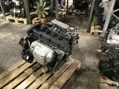 Двигатель G4GC Hyundai / Kia 2.0 Beta 141 л. с. CVVT