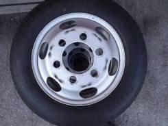 Bridgestone Duravis R205, 175/75 R15 LT