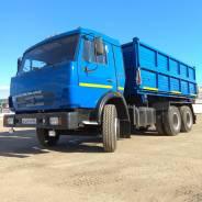 КамАЗ 65116, 2010