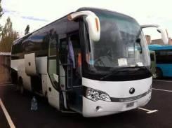Yutong ZK6858H. Автобус 9 новый, 33 места, В кредит, лизинг