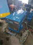 Iseki. Продам трактор , 14 л.с.