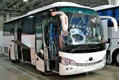 Yutong ZK6938HB9. Автобус новый, 39 мест, В кредит, лизинг