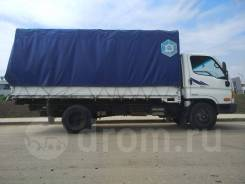 Hyundai HD78. Продам г/п 5800 возможен обмен, 4 000куб. см., 5 800кг., 4x2