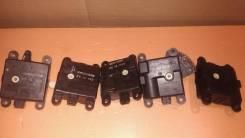 Сервоприводы заслонок печки комплект Nissan Dualis,Qashqai,Qashqai+2