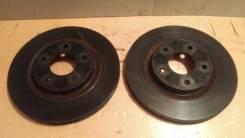 Тормозные диски передние Nissan Dualis,Qashqai,Qashqai+2
