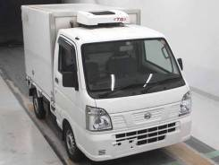 Nissan Clipper Truck, 2015