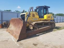 New Holland D350, 2007