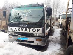 Isuzu Forward. RSR32 97г, 5 000 кг., 4x2