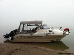 Продам Quicksilver Cruiser 620 2006 г. 200 л. с в Новосибирске