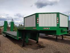 Atlant LBH1060. Продам Трал Атлант на 60 тонн в габарите!, 60 000кг.