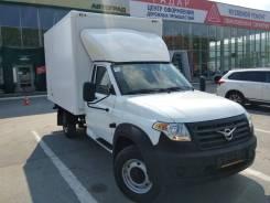 УАЗ Профи. Изотермический фургон, 2 700куб. см., 1 500кг., 4x2