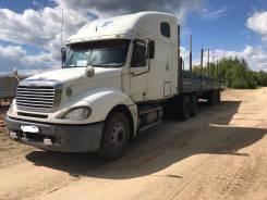 Freightliner Columbia. Продается грузовик Фредлайнер коламбиа срочно недорого, 6x4