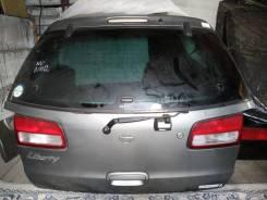 Дверь багажника. Nissan Liberty, GZ31, PM12, PNM12, PNW12, PZ31, RM12, RNM12, Z31