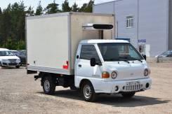 Hyundai Porter. , 2 476куб. см., 1 000кг., 4x2