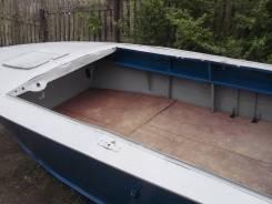 Продам Лодку Пргресс- 2