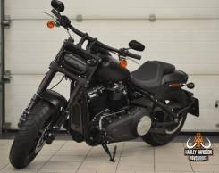 Harley-Davidson Softail Fat Bob, 2020