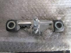 Ответная часть замка багажника Skoda Fabia 2007-2015; A6 [C6,4F] 2004