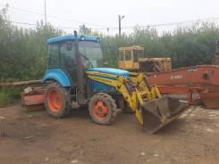 Агромаш. Трактор Т30