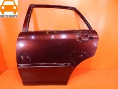 Дверь Lexus RX 2003-2009 [6700448080], левая задняя