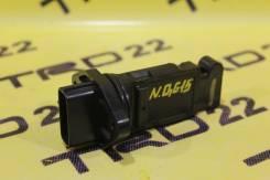 Датчик расхода воздуха Nissan QG15/QG18/QR20/QR25/VQ25/VQ35 5 конт.